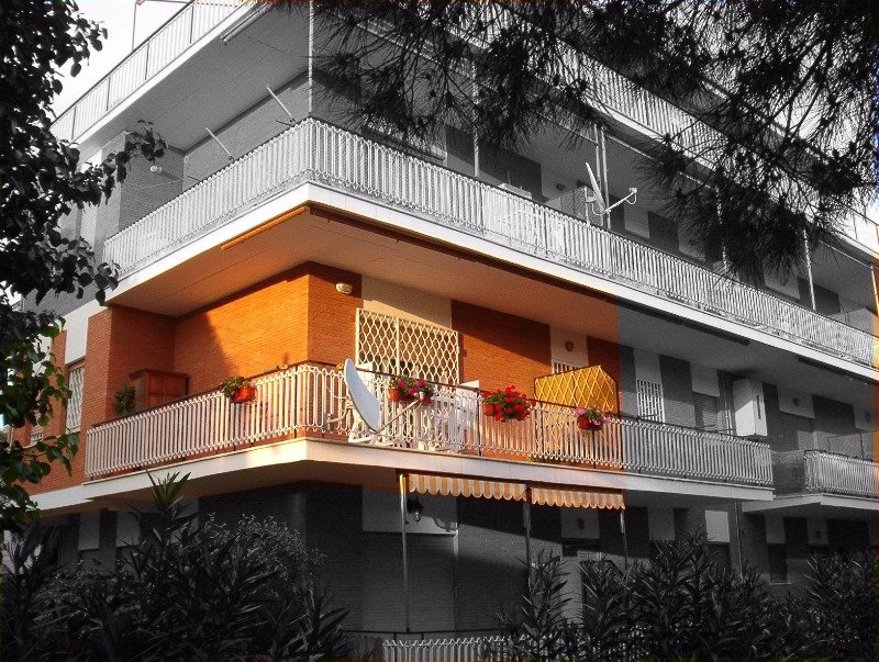 Santa marinella appartamento arredato a roma in affitto - Bagno roma marinella di sarzana ...