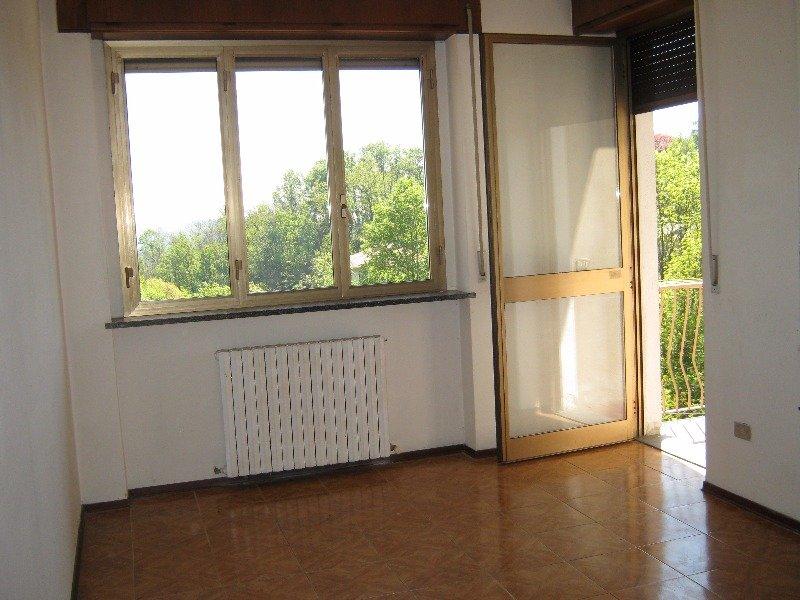 Trivero comune di Biella appartamento a Biella in Vendita