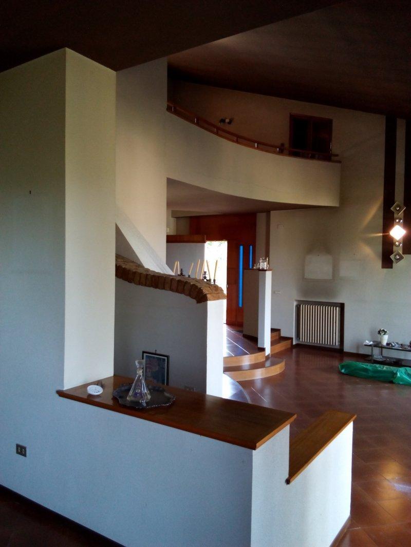 Villa Marcone Chieti Bucchianico a Chieti in Vendita