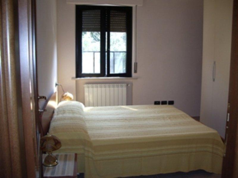 Montesilvano casa vacanza villetta bifamiliare a Pescara in Affitto