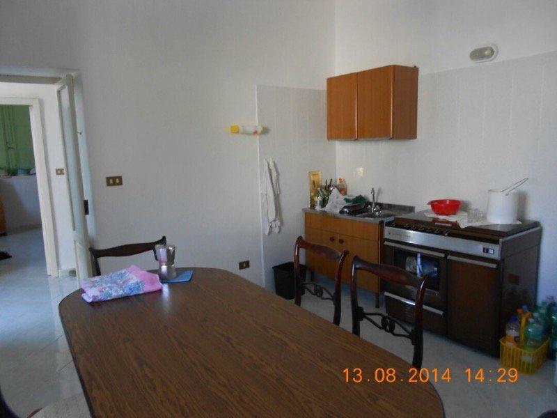 Bagni di Antonimina appartamento a Reggio di Calabria in Vendita