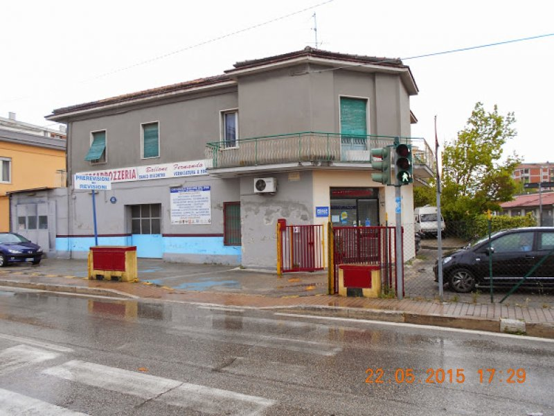 Pescara appartamento vacanze a Pescara in Affitto