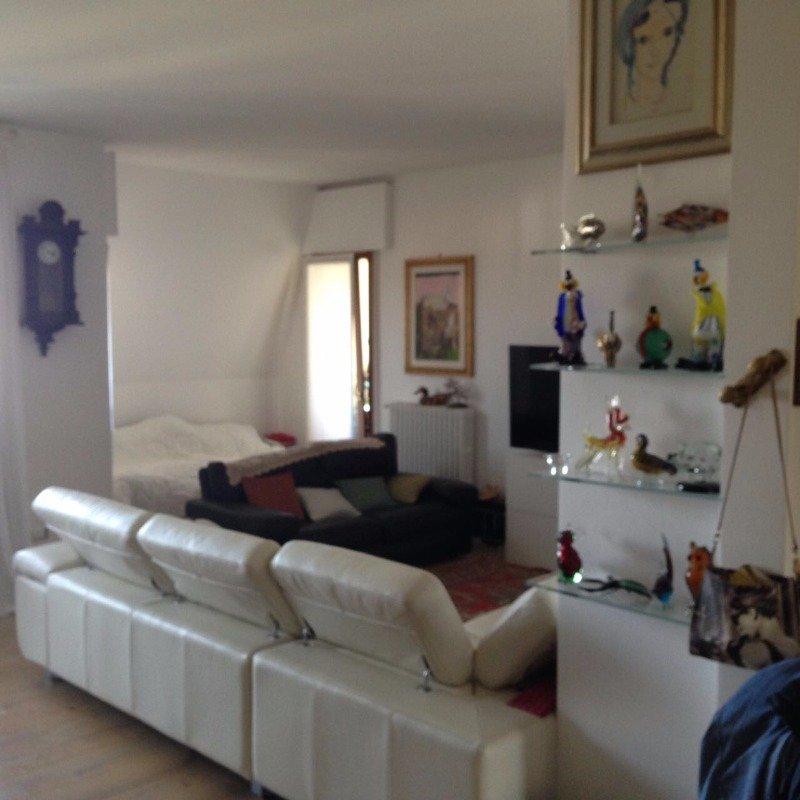 Mirano attico ristrutturato a Venezia in Vendita
