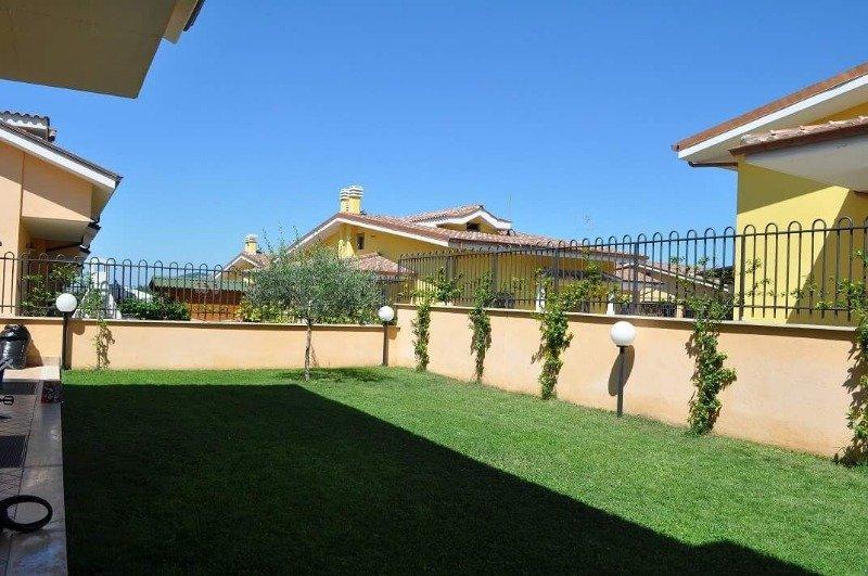 foto 0 - marcellina villino con giardino a roma in affitto