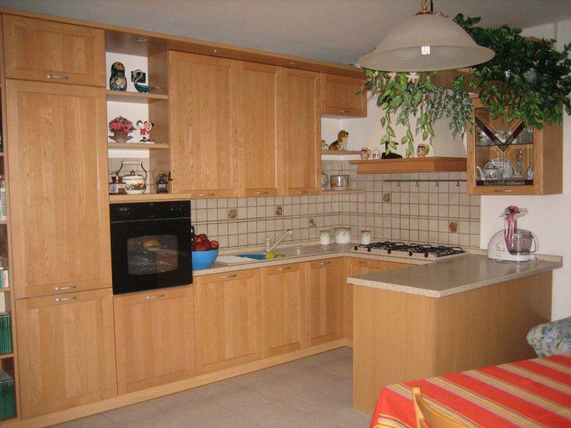 Lavis appartamento ammobiliato a Trento in Vendita