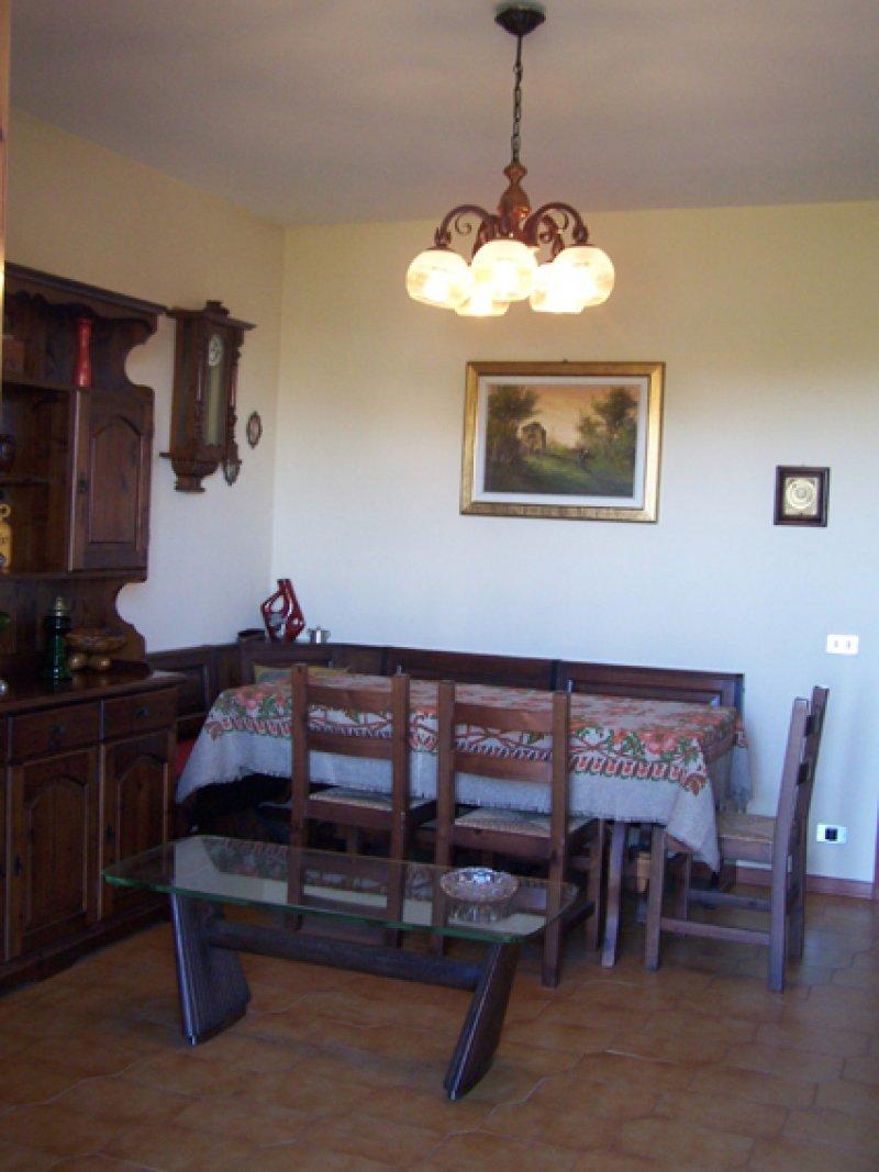 A Cassinelle appartamento a Alessandria in Vendita