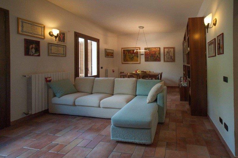 San Miniato unità immobiliare a Pisa in Vendita