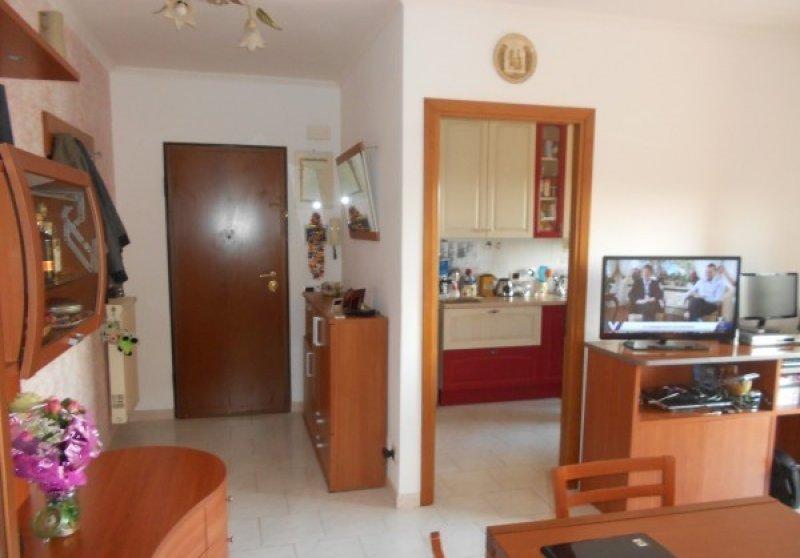 Appartamento a Collefiorito di Guidonia a Roma in Vendita
