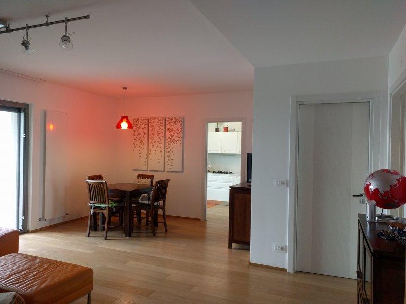 Panoramico appartamento Parchitello alta a Bari in Vendita