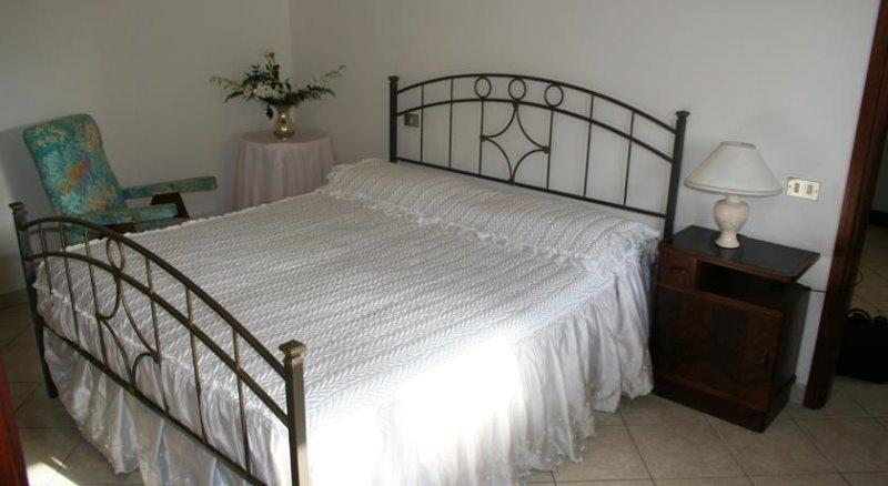 Bertinoro appartamento in villa a Forli-Cesena in Affitto