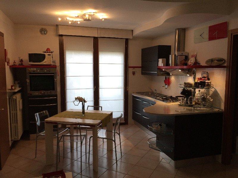 Mestrino appartamento con soffitta a Padova in Vendita