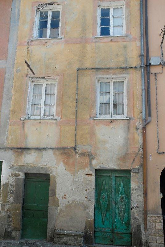 Borghetto di Vara casa a La Spezia in Vendita