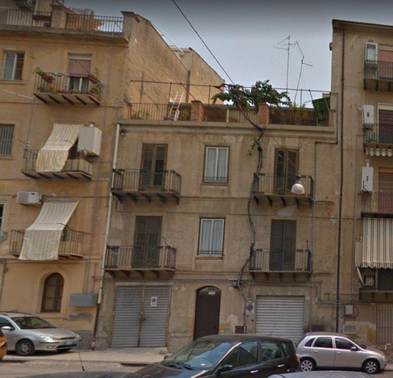 A Caltanissetta appartamento luminoso a Caltanissetta in Vendita