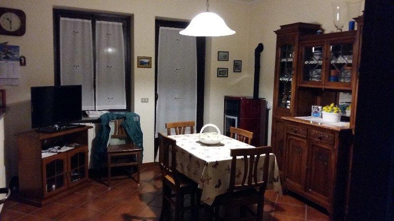 Cintano zona collinare casa a Torino in Vendita