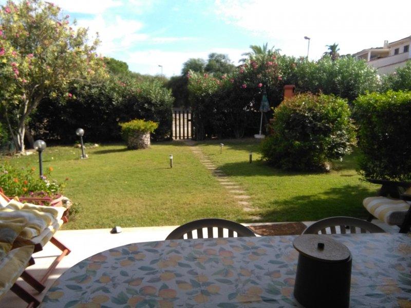 In località Costa Rei mesi estivi villetta a Cagliari in Affitto