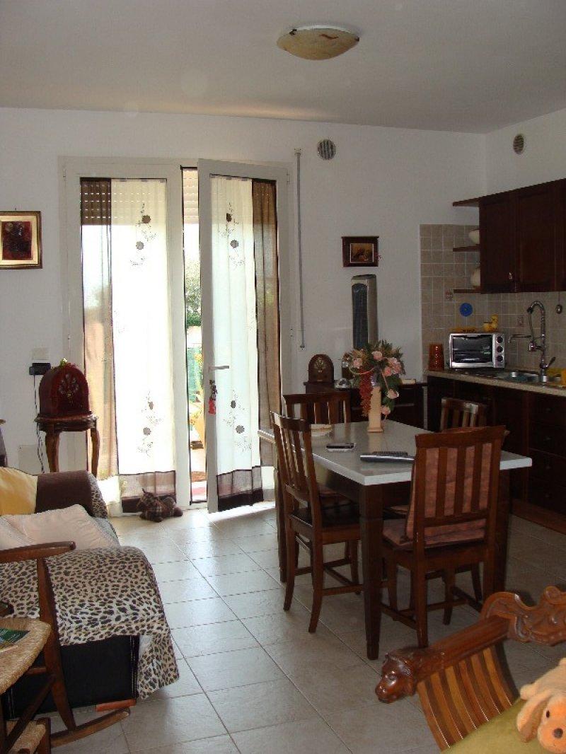 Misano Adriatico zona mare appartamento a Rimini in Vendita