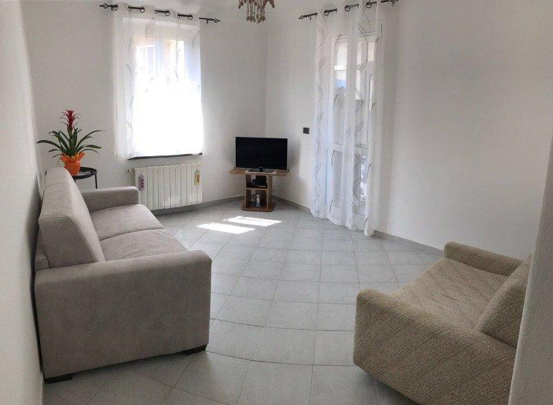Savona Fornaci appartamento uso vacanze a Savona in Affitto