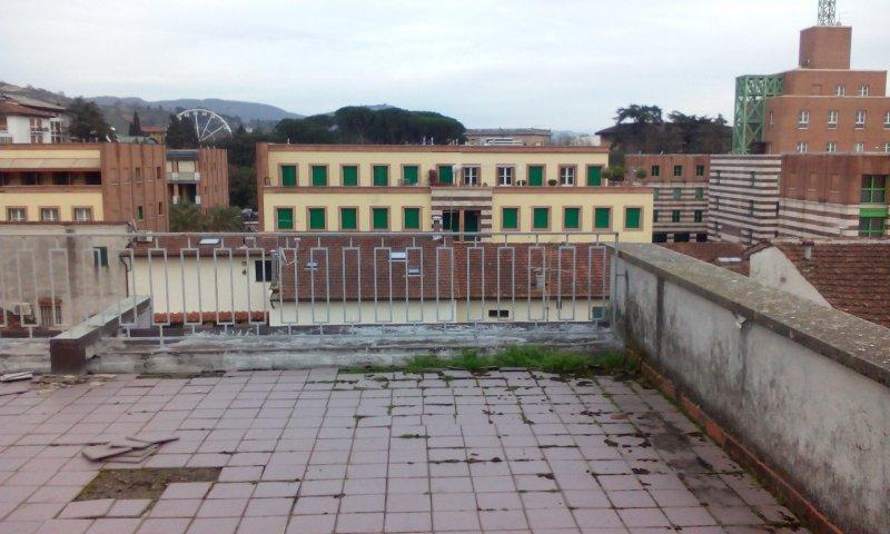 Prestigioso appartamento centro Montecatini Terme a Pistoia in Vendita