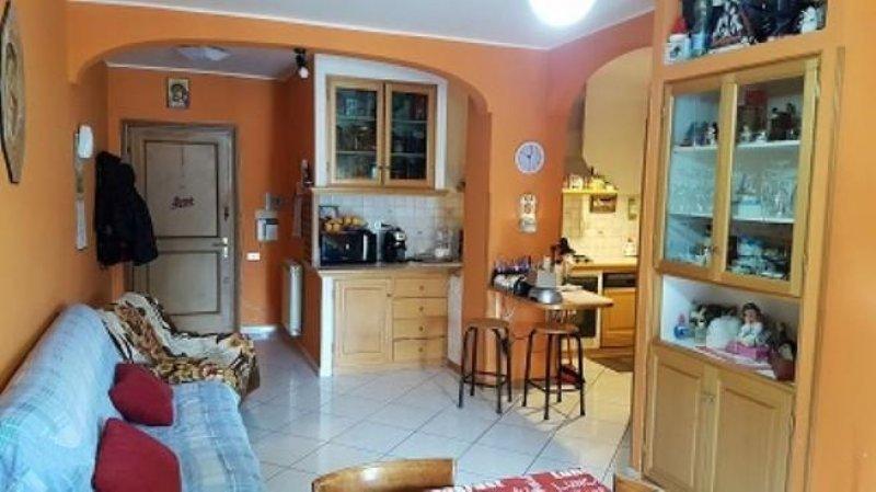 Perugia appartamento con terrazza coperta a Perugia in Vendita