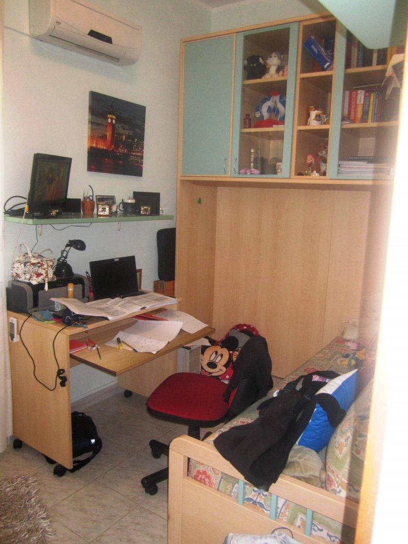 Policlinico di Messina stanza libera a Messina in Affitto