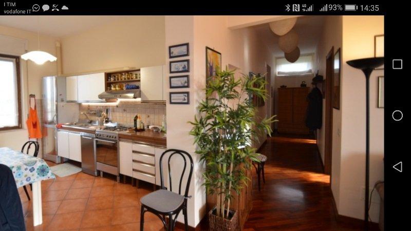 Massa Lubrense signorile appartamento a Napoli in Vendita
