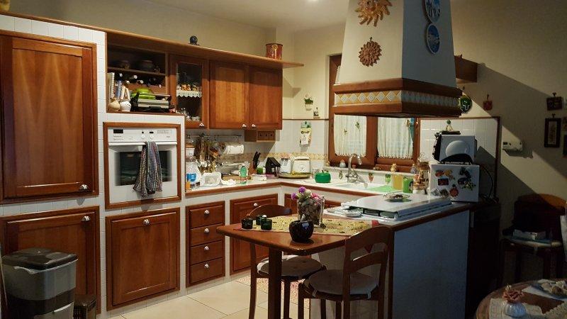 Villaricca appartamento in Corso Italia a Napoli in Vendita