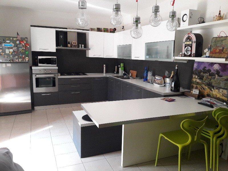 quero appartamento al piano terra con giardino a belluno in vendita