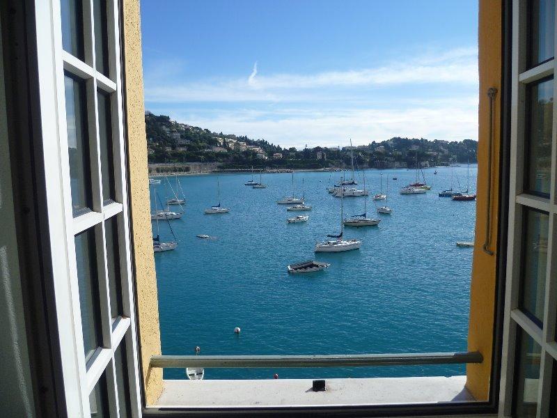 Villefranche sur mer appartamento arredato a Francia in Affitto
