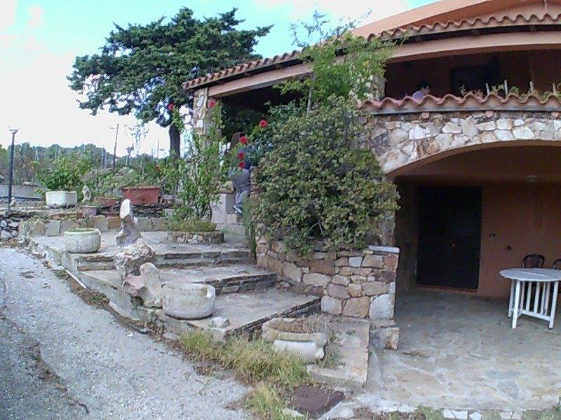 San Teodoro appartamento 4 posti letto a Olbia-Tempio in Affitto