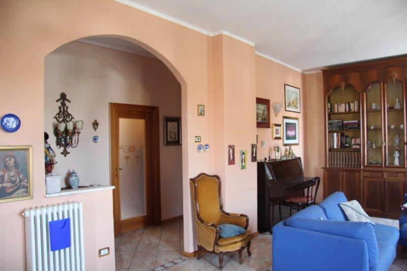 Lugo appartamento con finiture di pregio a Ravenna in Vendita