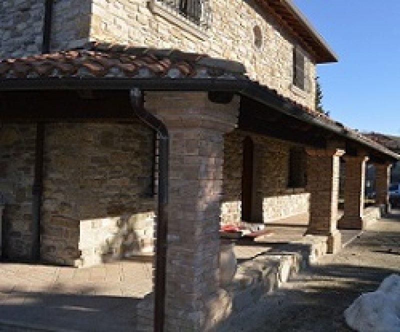 Meldola villa ristrutturata a Forli-Cesena in Vendita