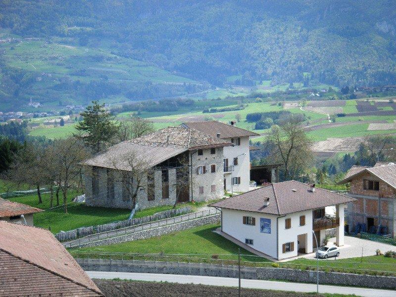 Bleggio Superiore rustico a Trento in Vendita