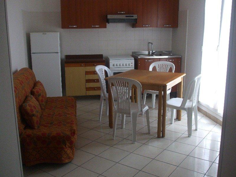 Miramare di Rimini appartamento trilocale a Rimini in Affitto