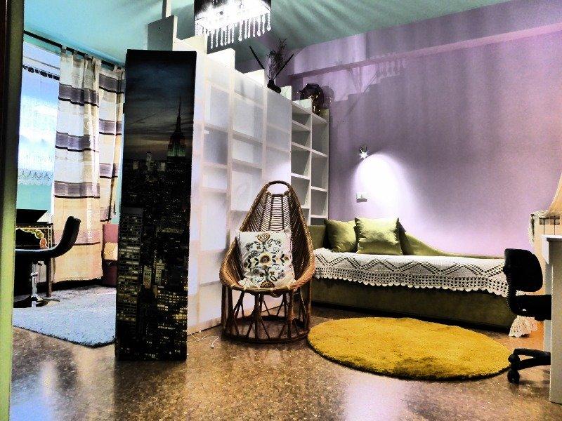Roma da privato appartamento zona Marconi a Roma in Affitto