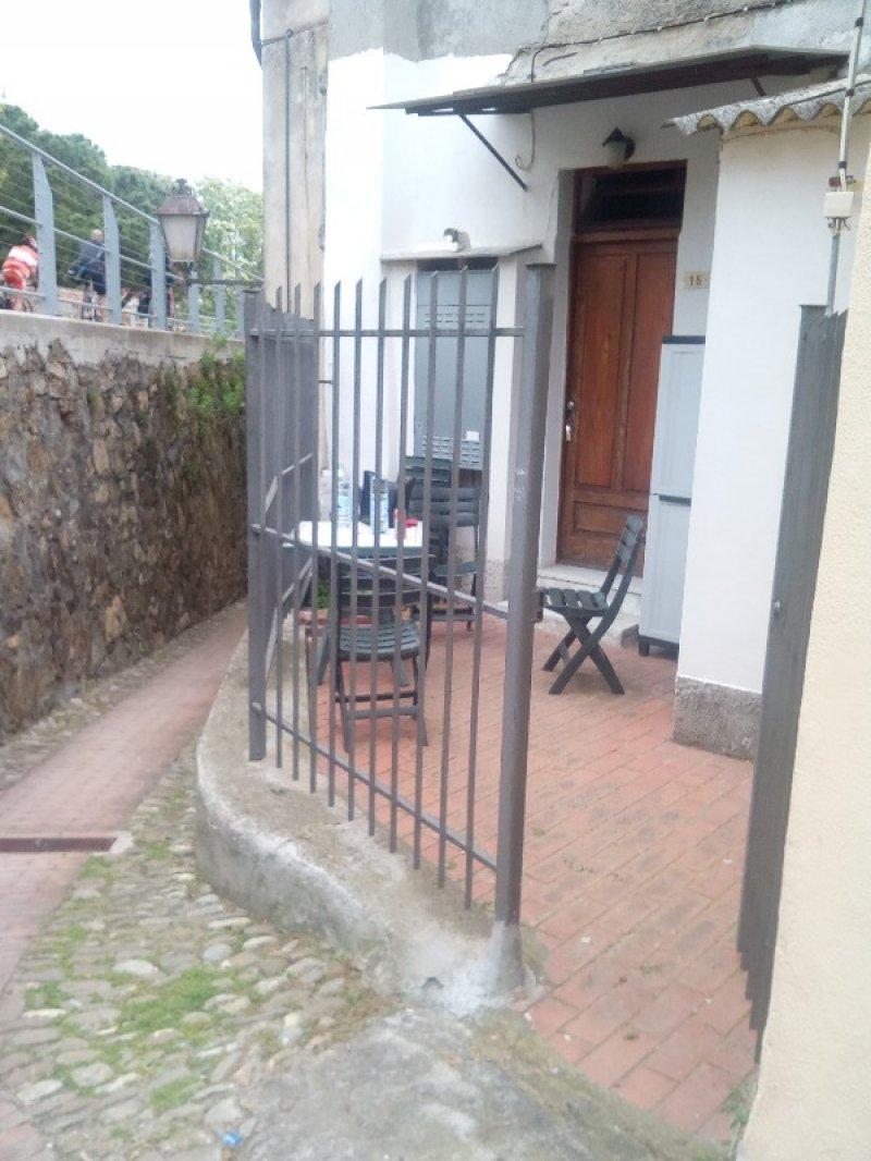 San Lorenzo al Mare alloggio per uso vacanze a Imperia in Affitto
