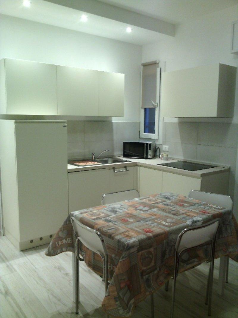 Jesolo appartamento bicamere a Venezia in Affitto