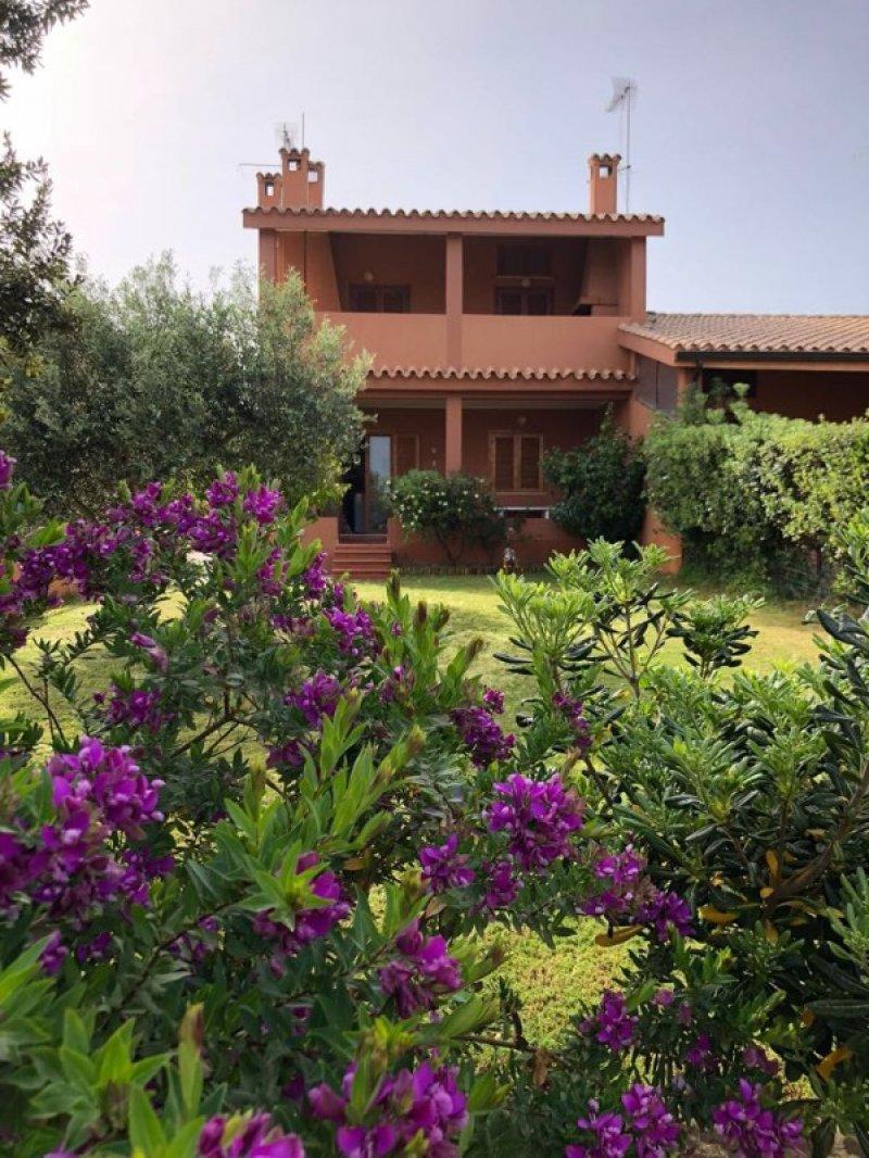 Costa Rei casa vacanza a Cagliari in Affitto