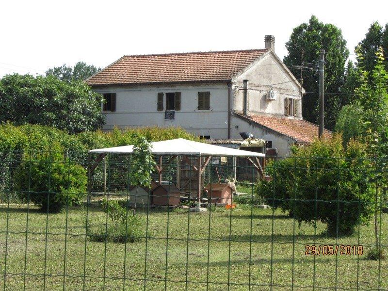 Roncitelli Senigallia casa singola a Ancona in Vendita