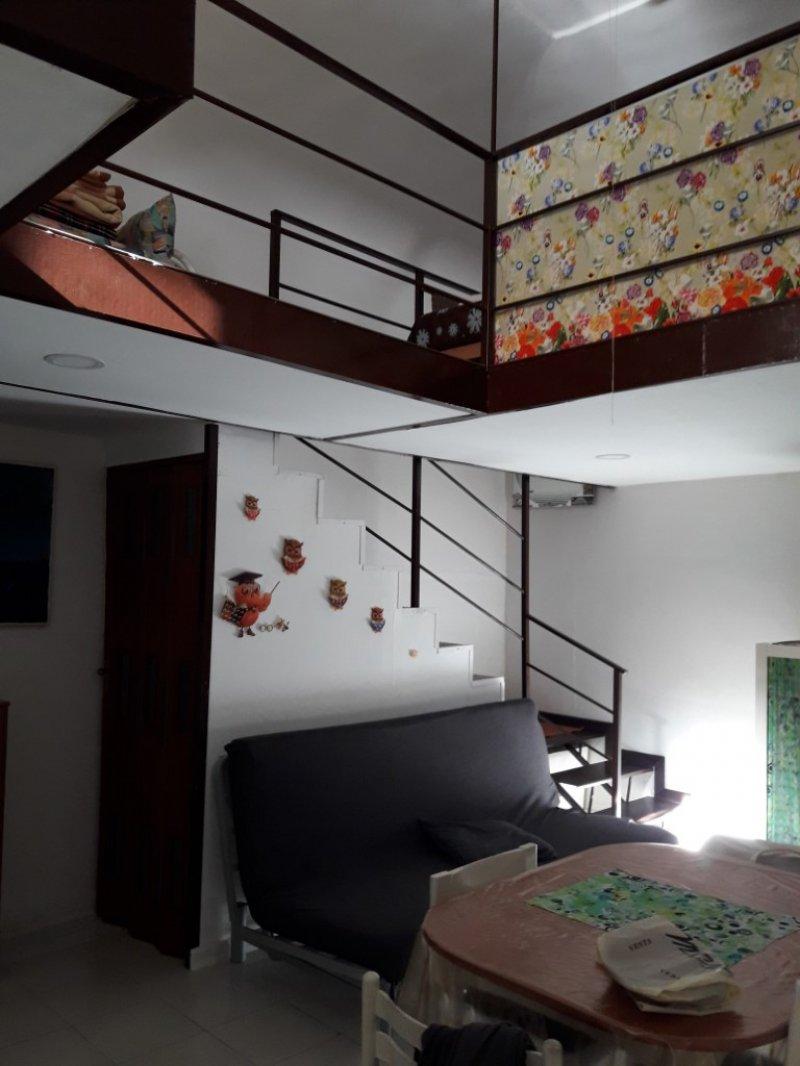 Bacoli uso vacanze appartamento a Napoli in Affitto