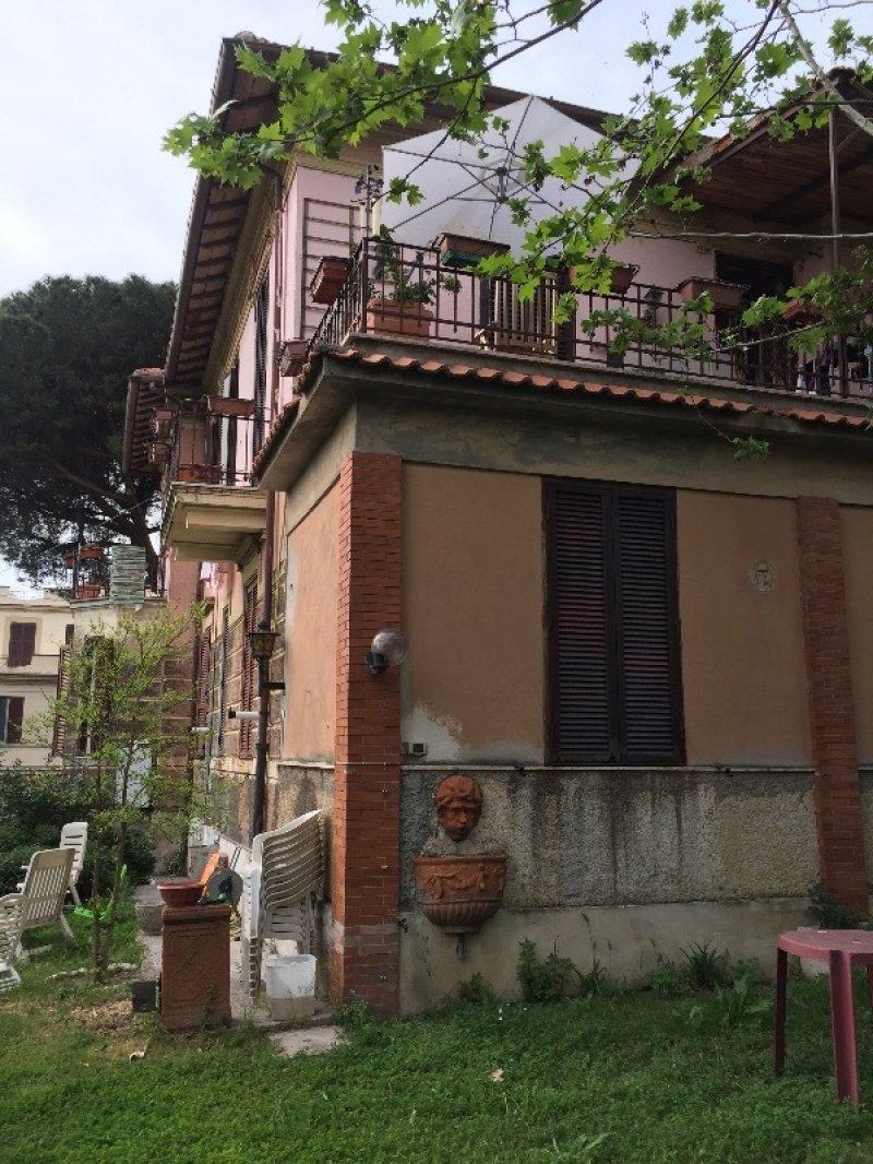 Frascati prossimità stazione appartamenti a Roma in Vendita