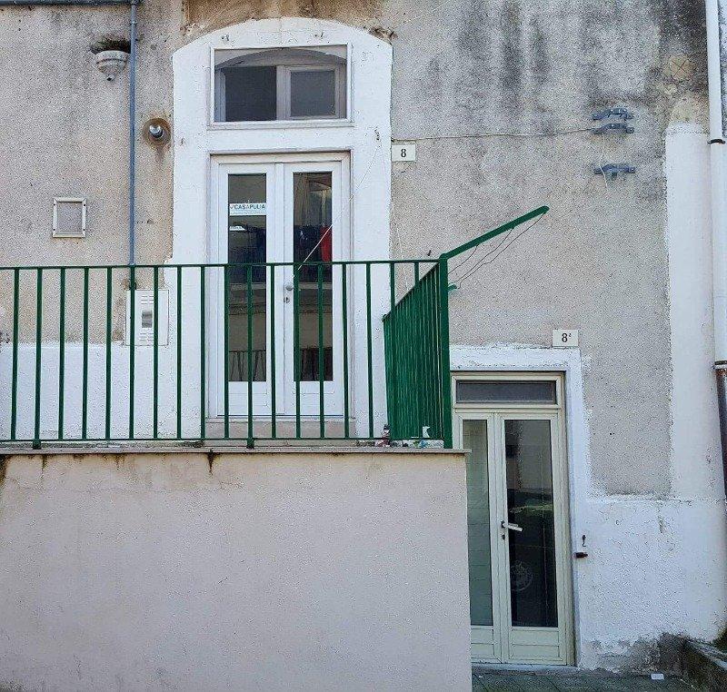 Monte Sant'Angelo casa vicino al centro a Foggia in Vendita