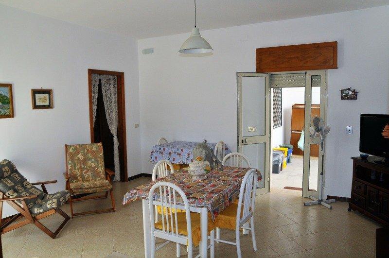 Squinzano in zona Canuta villetta a Lecce in Affitto