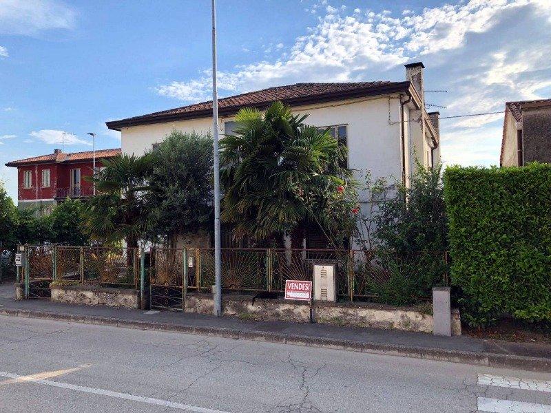 San Cosma di Monselice casa a Padova in Vendita