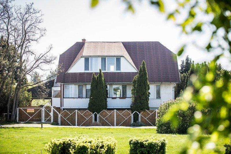Casa a Balatonvilàgos a Ungheria in Vendita