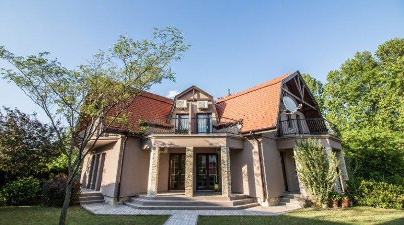 Appartamento a Balatonlelle a Ungheria in Vendita