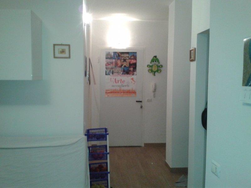 Viserba di Rimini ampio monolocale a Rimini in Affitto