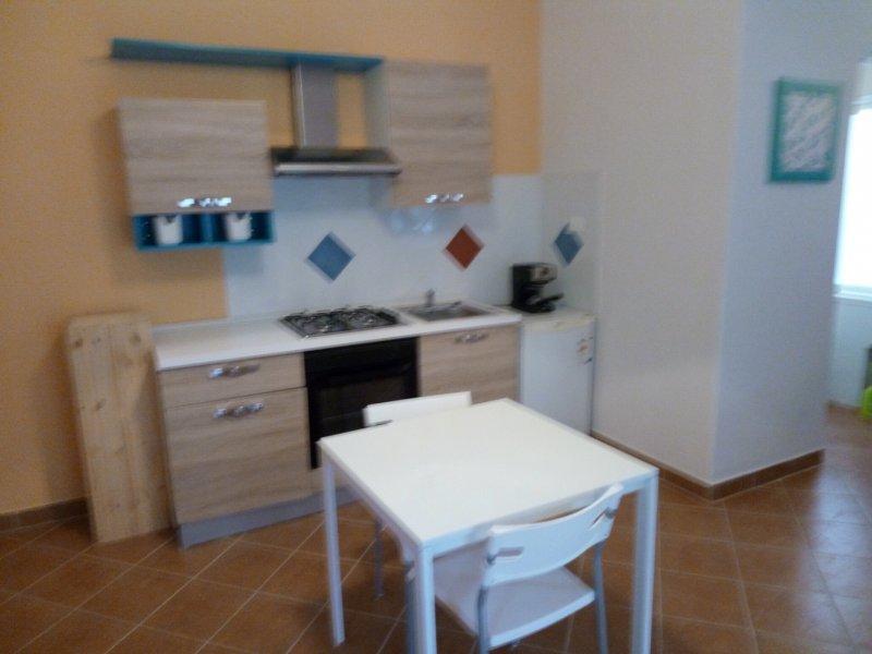 Monolocale arredato for Appartamenti in affitto a palermo arredati