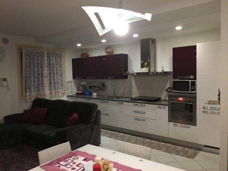 Appartamento bicamere a Pernumia a Padova in Vendita