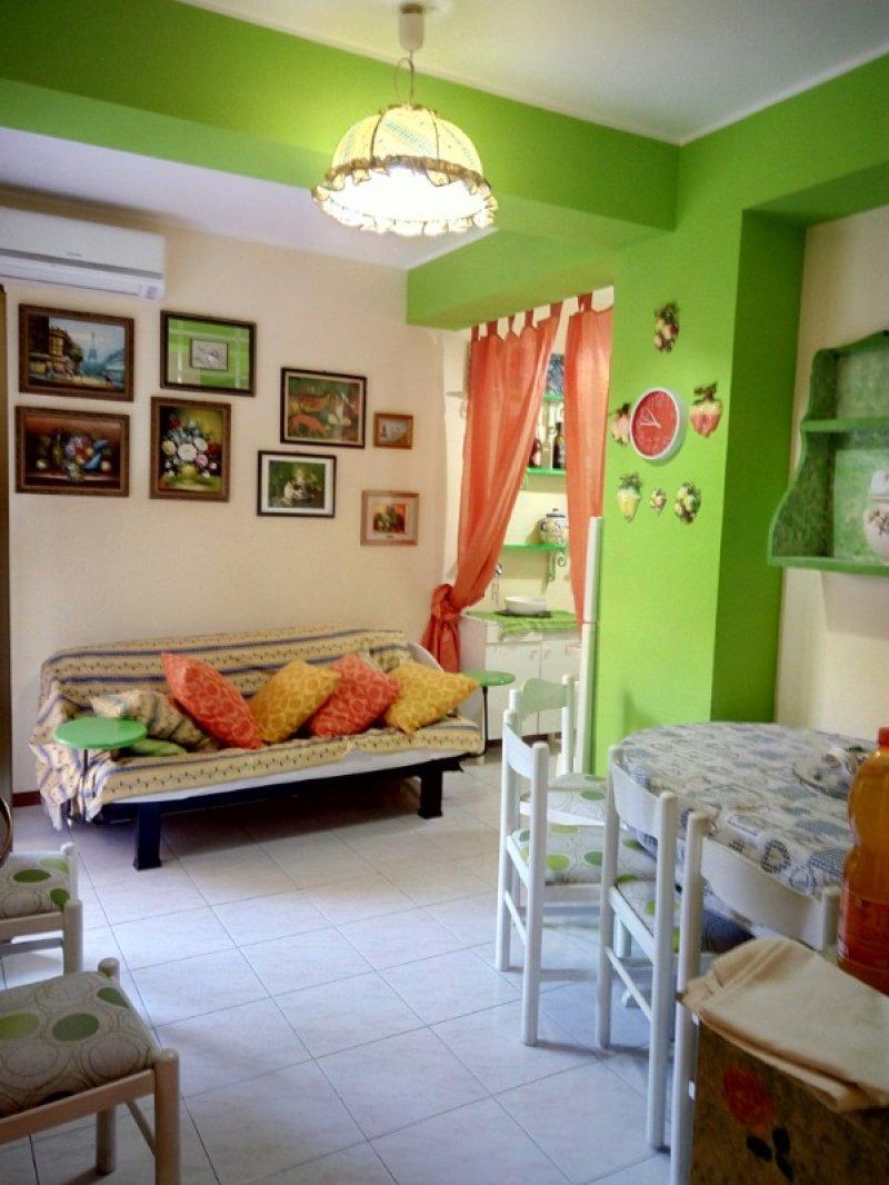 Taormina casa vacanze a Messina in Affitto