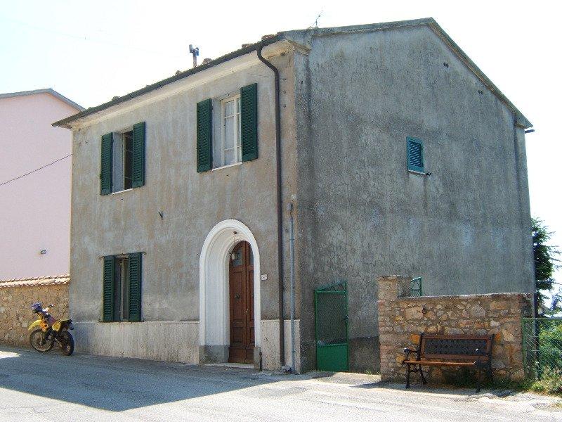 A Roccatederighi casa a Grosseto in Vendita